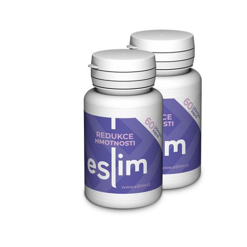 eSlim® 2 balení